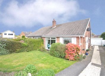 Thumbnail 2 bed semi-detached bungalow to rent in Linton Close, Alwoodley, Leeds