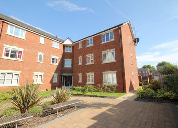 Thumbnail 2 bed flat to rent in Brewers Square, Edgbaston, Birmingham