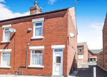 Thumbnail 2 bed terraced house for sale in Duke Street, Bamber Bridge, Preston