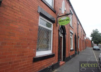 Thumbnail 2 bed terraced house to rent in Marion Street, Oldham