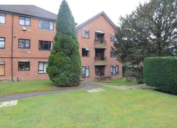 Thumbnail 2 bed flat to rent in Clockhouse Road, Farnborough