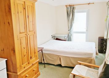 Thumbnail 1 bed flat to rent in Kingsmere Park, London