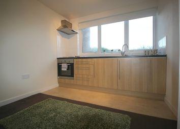 Thumbnail 1 bedroom flat to rent in Grosvenor Road, Dalton, Huddersfield