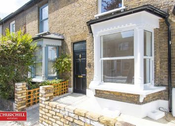 Thumbnail 3 bedroom terraced house for sale in Higham Hill Road, Walthamstow, London