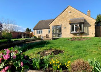 Thumbnail 4 bed detached bungalow for sale in Bellamy Close, Southmoor, Abingdon