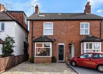 Thumbnail 3 bedroom semi-detached house to rent in Wokingham, Wokingham