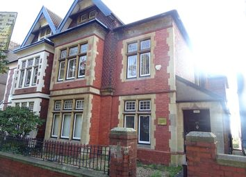Thumbnail Office to let in Walter Road, Swansea