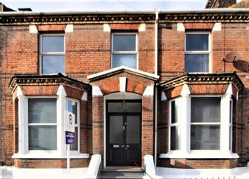 Thumbnail 1 bed flat to rent in Devonshire Road, Hastings, Hastings