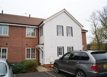 Thumbnail 2 bedroom terraced house to rent in Swindale Close, Gamston, Nottingham