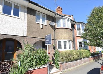 Thumbnail 3 bed terraced house for sale in Ryedale, East Dulwich, London