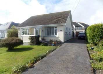 Thumbnail 3 bed detached bungalow for sale in Four Lanes, Redruth