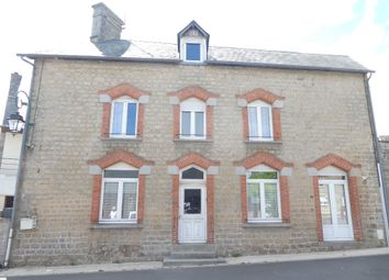 Thumbnail 2 bed property for sale in Le Teilleul, Manche, 50640, France