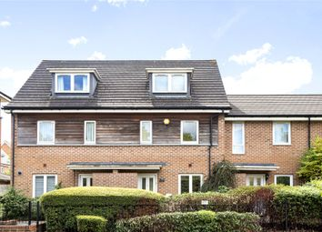 3 bed town house for sale in Amersham Road, Caversham, Reading, Berkshire RG4