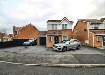 Thumbnail 3 bed detached house for sale in Hillbrook Drive, Walton