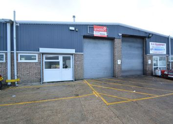Thumbnail Warehouse to let in Unit 19, West Howe Industrial Estate, Bournemouth