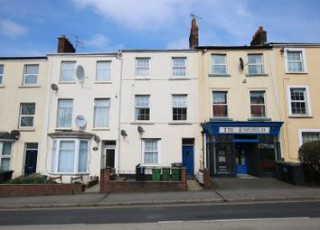 Thumbnail 1 bed flat for sale in Homefield Road, Heavitree, Exeter