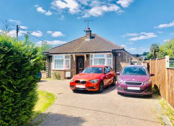 Thumbnail 4 bed bungalow to rent in Woolborough Road, Crawley