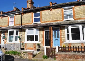 Thumbnail 2 bed terraced house for sale in Florence Road, Maidstone