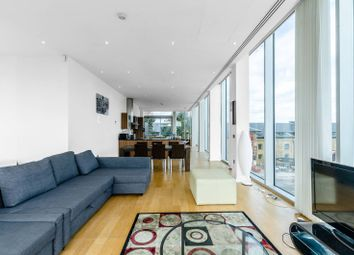 Thumbnail 2 bedroom flat to rent in Western Gateway, Docklands