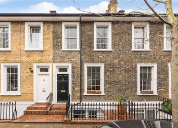 3 bed terraced house for sale in Ripplevale Grove, Barnsbury, Islington, London N1