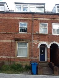 Thumbnail 1 bed flat to rent in 25 Havelock Street, Sheffield