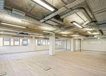 Office to let in Turnpoint, 26-28 Underwood Street, Old Street, London N1