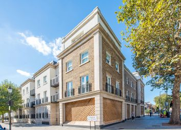 Thumbnail 2 bed flat for sale in St Peters Place, Ravenscourt Park