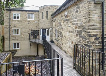 Thumbnail 2 bed flat to rent in Dryden Street, Bingley