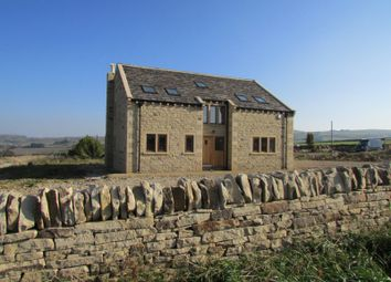 Thumbnail 4 bed detached house for sale in The Old Stables, Scholes Moor Road, Holmfirth