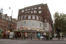 2 bed flat to rent in Euston Road, Fitzrovia, London NW1