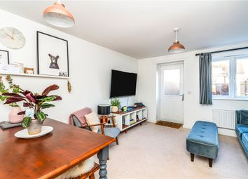 2 bed terraced house for sale in George Raymond Road, Eastleigh, Hampshire SO50