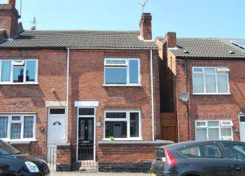 2 bed terraced house for sale in Alvenor Street, Ilkeston DE7