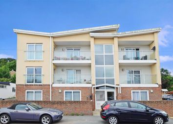 Thumbnail 2 bed flat for sale in Mile Oak Road, Portslade, East Sussex