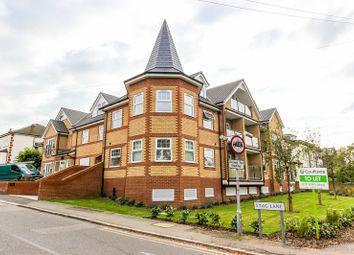 Thumbnail 2 bedroom flat to rent in Stag Lane, Buckhurst Hill