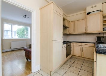 Thumbnail 2 bed terraced house to rent in Durnsford Road, Wimbledon