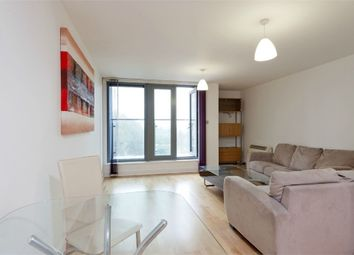 Thumbnail 1 bedroom flat to rent in Hardwicks Square, Hardwicks Square, Wandsworth, London