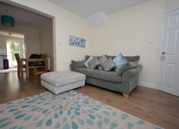 Thumbnail 3 bedroom semi-detached house to rent in Warrington Avenue, Crewe