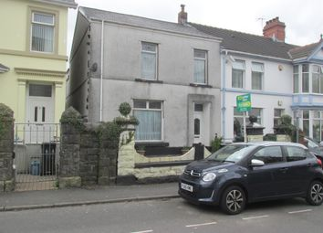 Thumbnail 3 bed end terrace house for sale in Courtland Terrace, Merthyr Tydfil