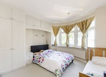 Thumbnail 3 bed flat to rent in Glendale Drive, Wimbledon