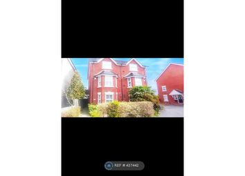 Thumbnail 4 bed semi-detached house to rent in Hadlow Road, Tonbridge