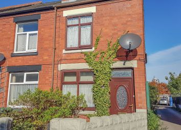 Thumbnail 2 bedroom end terrace house for sale in Coventry Street, Coventry