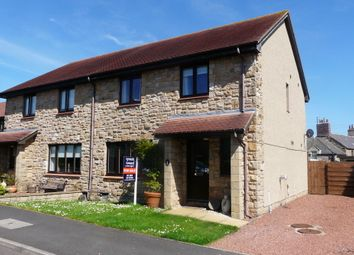 Thumbnail 3 bed semi-detached house for sale in The Orchard, Paxton, Berwick Upon Tweed, Northumberland