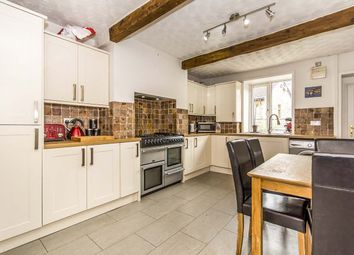 Thumbnail 2 bed terraced house for sale in Newhey Road, Newhey, Rochdale