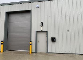 Thumbnail Light industrial to let in Unit 3, Kenrich Business Park, Elizabeth Way, Harlow