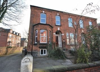 Thumbnail Studio to rent in Mauldeth Road West, Withington, Manchester