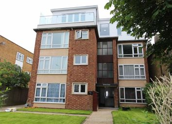 Thumbnail 1 bed flat for sale in Kendal Court, North Chingford, London