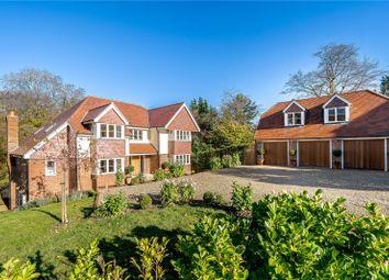 Long Park Close, Amersham, Buckinghamshire HP6 property