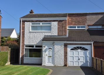 Thumbnail 3 bed property for sale in Top Street, Appleby Magna