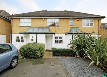 Thumbnail 2 bed property for sale in Hillary Drive, Isleworth