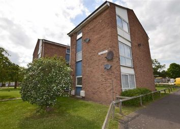 Thumbnail 2 bed flat for sale in Coronation Avenue, East Tilbury, Essex